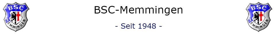 BSC-Memmingen